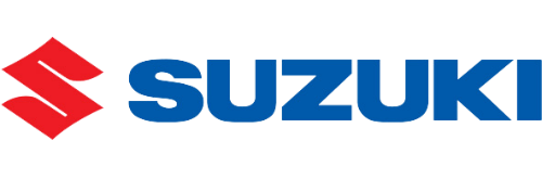 Suzuki Outboards Logo